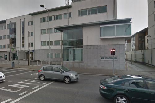 Dublin shooting: Driver 'shot five times and passenger hit in back' near airport