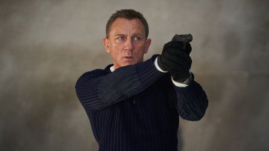 The next James Bond: 10 stars who could take over from Daniel Craig