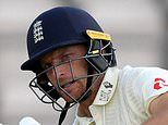 England coach Chris Silverwood backs underfiring Jos Buttler to recover from Test batting slump