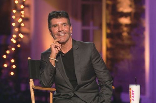 Victoria Beckham and Simon Cowell are top-earning UK celebrity business moguls
