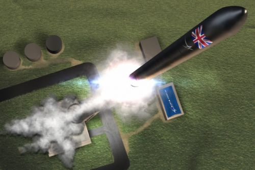 Scotland site selected as launch base for Lockheed Martin, Orbex