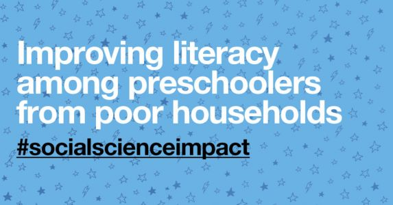 Impact in Action: DRIVE-ing to Improve Preschool Literacy
