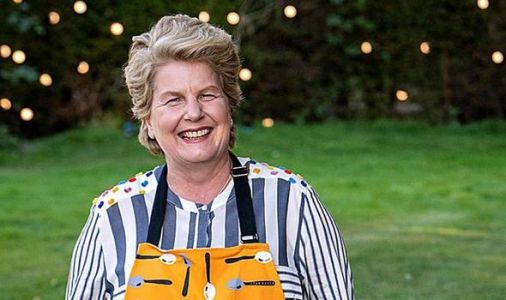 Sandi Toksvig: 'I've overshadowed Meghan and Harry's royal exit'
