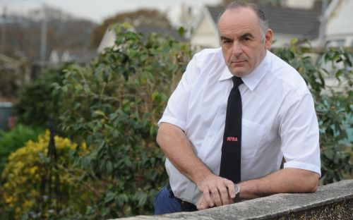 The police and RSPCA put me through hell, says former animal sanctuary owner