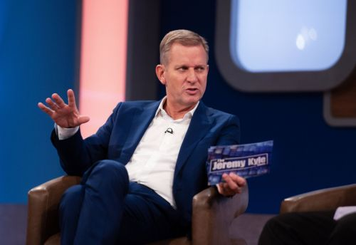 ITV boss clashes with appalled MP over The Jeremy Kyle Show: 'You baited people'