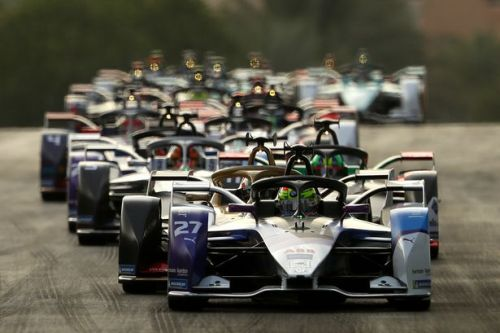 This could be Britain's year in Formula E - Sam Bird and Alex Sims can go all the way