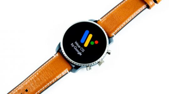 Don't expect many Wear OS updates to the revamped Google/Samsung version