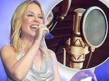 Kylie Minogue returning to dance roots on new disco album