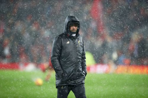 Liverpool willing to part ways with Naby Keita this summer
