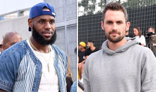 LeBron James: Kevin Love reveals why he's excited to play WITHOUT Lakers star