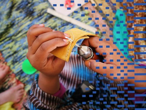 Crafting Futures Grant: FAQs and Briefing Session Recordings