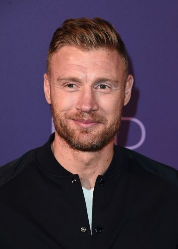 Freddie Flintoff Says He Had To Seek Medical Help For Numb Penis: 'It Was Like A Dead Fish'