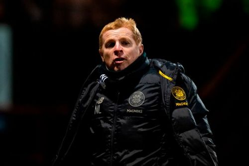 Neil Lennon provides Celtic injury update as Hoops set for double boost ahead of crucial run