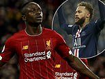 PSG 'look to make move for Liverpool star Sadio Mane' if Neymar seals dream move to Spain