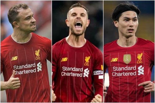 Reds to return to full training & Premier League interest over attacking duo - Wednesday's Liverpool FC News