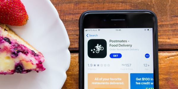 How to delete your Postmates account and erase your personal data