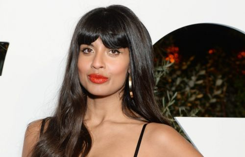 Jameela Jamil insists she is 'fine' after 'so much hatred from men' over skincare comments
