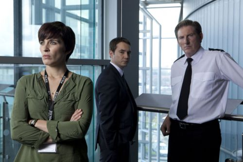 Will there be a new series of Line of Duty and how many episodes are there in season 1?