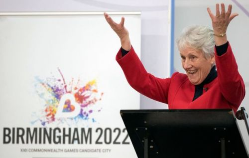 Birmingham Commonwealth Games Organisers Vow To Improve Diversity On 95% White Board