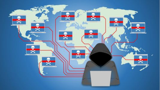 This new botnet has recruited an army of Windows devices