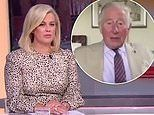 Sunrise: Sam Armytage raises eyebrows with comments about Prince Charles