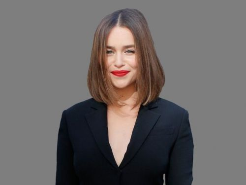 Emilia Clarke Reveals On-Set 'Fights' Over On-Screen Nudity Following Naked Game Of Thrones Scenes