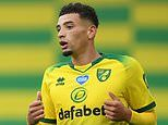 Norwich defender Ben Godfrey wanted by Borussia Dortmund and Leipzig as Germans eye shock £25m transfer swoop