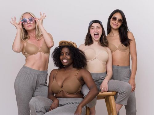 Harper Wilde makes affordable bras in sizes up to 42F - here's what 4 people of different sizes had to say about the fit and feel