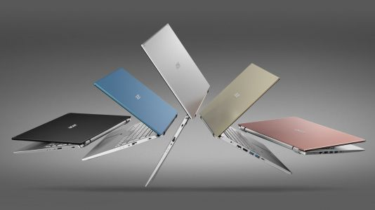 Acer launches new laptops across the Swift, Spin and Aspire series