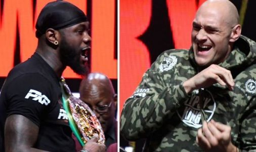 Boxing news: David Haye reveals how Tyson Fury can stun Deontay Wilder in rematch