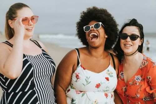 How To Become Body Confident, From These Ordinary Women Who've Done It