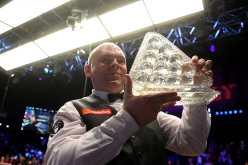 How to watch Masters snooker 2021 live - order of play and TV schedule