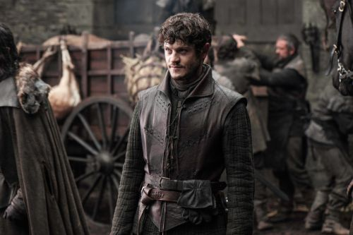 Game of Thrones' Iwan Rheon signs up for terrifying 'real life' horror video game