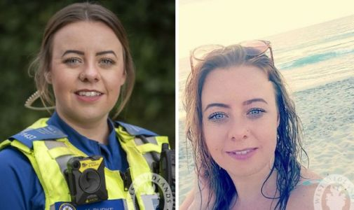 Man charged with causing death of PCSO killed in police chase