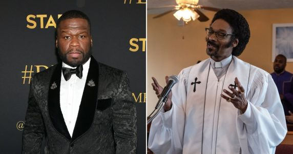 BMF showrunner reveals role 50 Cent turned down - and his brilliant suggestion for a replacement