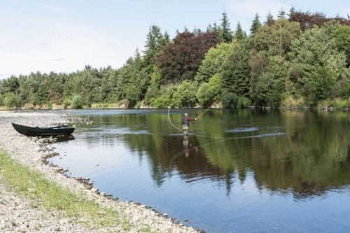TRAVEL: This historic Fochabers lodge is the perfect romantic getaway