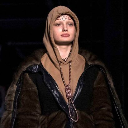 """Burberry apologises for """"insensitive"""" noose hoodie"""