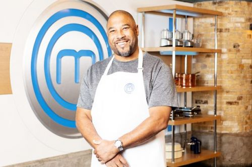Sam Quek, John Barnes among star-studded line-up on Celebrity Masterchef