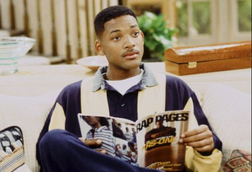 The Fresh Prince of Bel-Air set to be 'rebooted' as 'dark and gritty' drama
