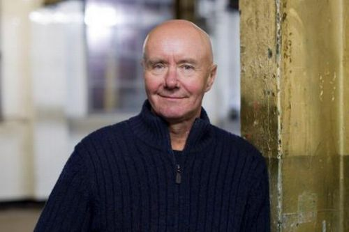 Irvine Welsh on almost acting, wild parties, travel and 25 years of film