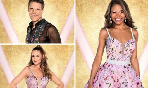 Strictly Come Dancing 2019 exit: Who will leave Strictly this week? Who was voted off?