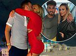 Charlotte Crosby reveals that she is dating Chris Wright a month after splitting from Joshua Ritchie
