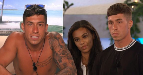 Love Island's Connor Durman 'regrets past recreational drug use' after photos with white powder emerge