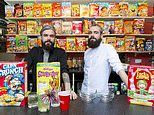 Cereal killer café will permanently close its two London cafés