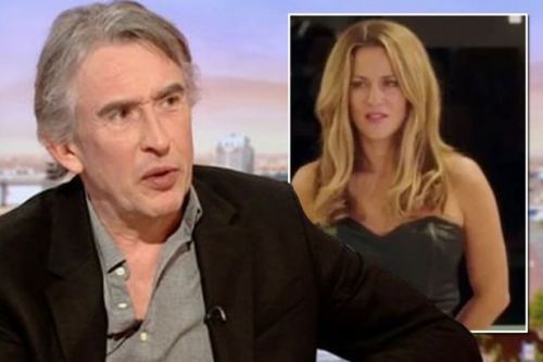 Caroline Flack makes posthumous cameo in Greed as Steve Coogan breaks silence