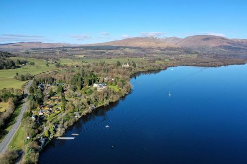 """""""Stay at home"""": Loch Lomond National Park's message ahead of Easter Weekend"""