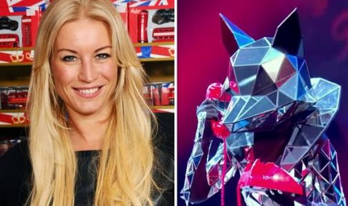 The Masked Singer: Fans convinced Fox is Denise Van Outen as they spot major clue