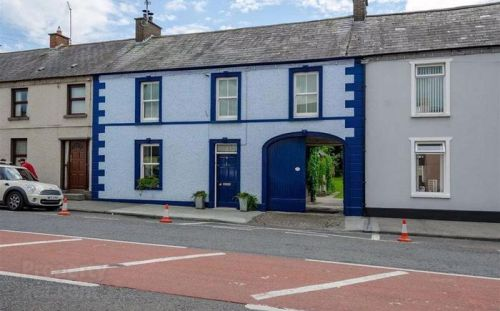 Watch: Video tour of charming Crossgar townhouse with original character