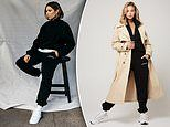 Fashion It girl Rozalia Russian's loungewear collection sells out in 20 minutes
