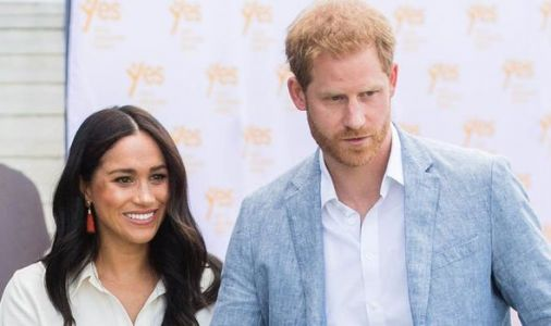 Meghan Markle and Prince Harry are done with bombshell interviews - 'Can only do one'